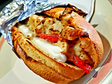 CHICKEN PHILLY thumbnail