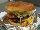 DOUBLE CHEESEBURGER thumbnail